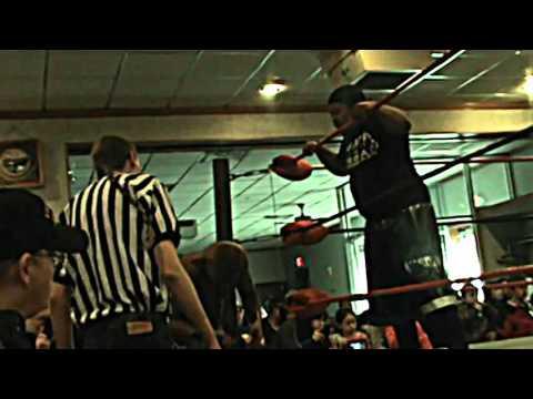 Pro wrestling wisconsin