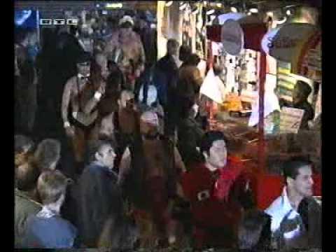 Catchen/Wrestling Doku Tag X CWA Bremen 93