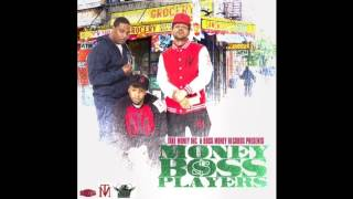 Yung JB, Eddie Cheeba & Trey Bag - Grateful (Money Boss Players)
