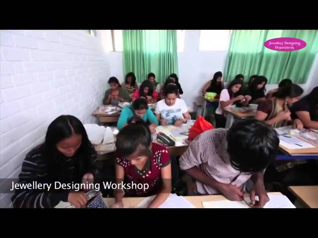 Vogue Institute Of Fashion Technology Bangalore India Youtube