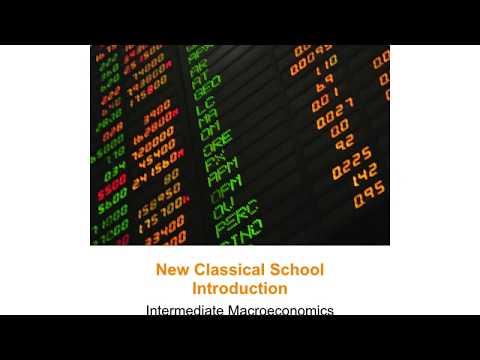 New Classical School
