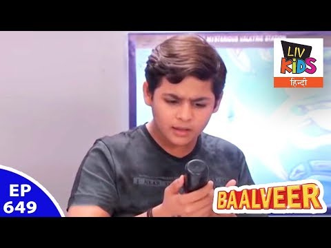 Baal Veer - बालवीर - Episode 649 - Effects Of Laughing Spray