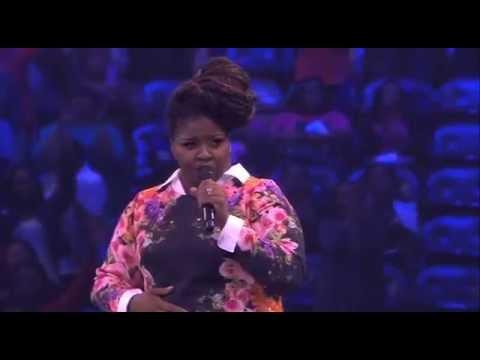 Opening Prayer WTAL Cora Jakes Coleman 2014