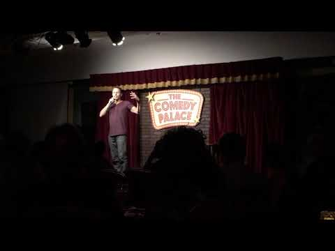Comedian jokes about Charlottesville protest, neo nazi, James Alex fields