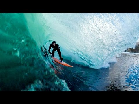 GoPro: Alaskan Surf Adventure with Alex Gray and Anthony Walsh