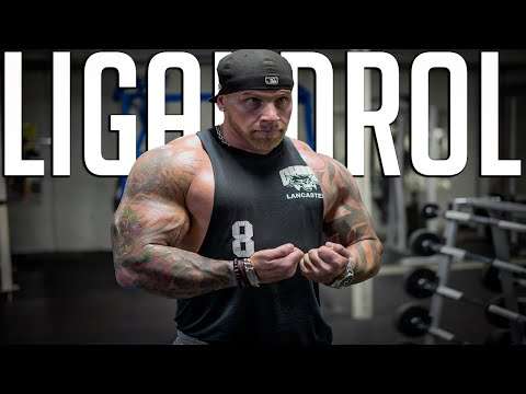 SARM Series Episode 3 | Ligandrol LGD4033