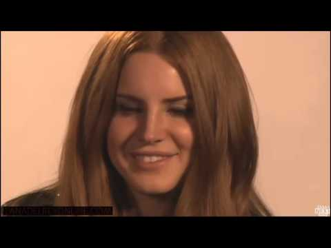 Lana Del Rey Talks Her Favorite Movies
