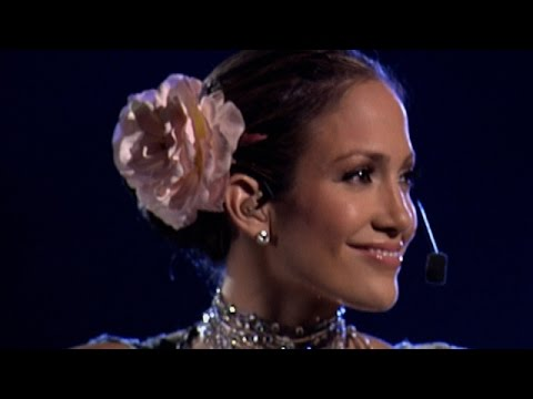 b9688902a8 Jennifer Lopez: Let's Get Loud (Trailer) - YouTube