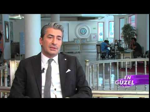 Paramparça [Röportaj] Erkan Petekkaya