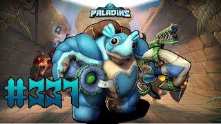 Używamy ulta... no chyba nie [Platinum III] - Paladins #337