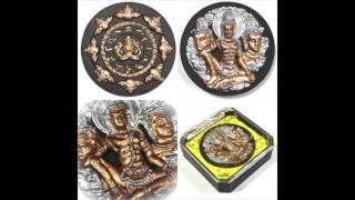 Thai Buddhist Amulets 1st Half May
