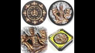Thai Buddhist Amulets 1st Half May