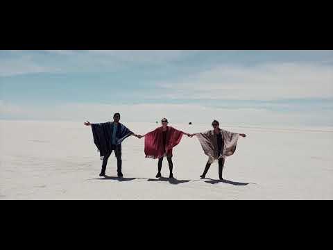 Bolivia | Sucre | Salar de Uyuni | Cinematic Travel Video 4K