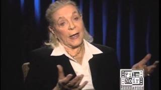 bacall on key largo and her films with bogart