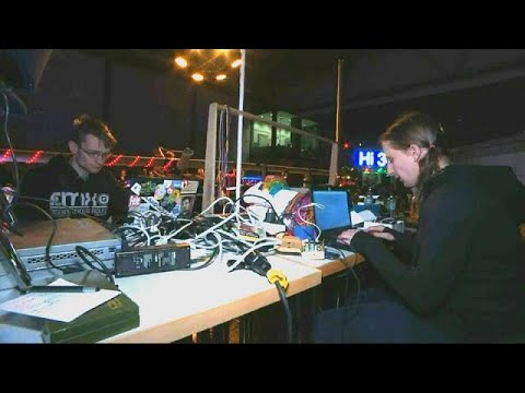 """""""Tuwat"""": Chaos Computer Club tagt in Leipzig"""