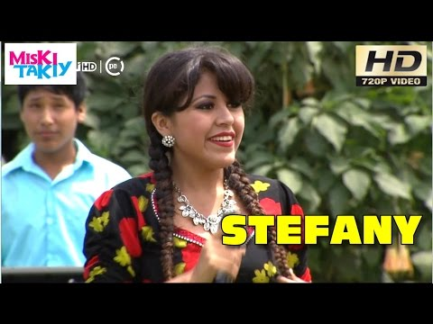 FOLKLORE BOLIVIANO - STEFANY AGUILAR