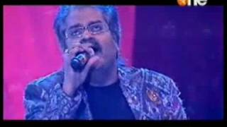 Uyire (Tu hi re) - Unplugged by Hariharan & Chitra