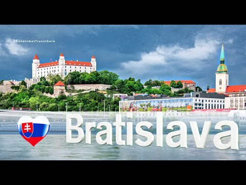 Christmas in Bratislava, Slovakia - Top attractions & fun things to do | Complete travel guide