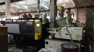ТПА с роботом и вспомогательным оборудованием - обзор 2