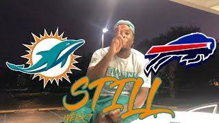 Miami Dolphins Vs Buffalo Bills Week 7 *STILL* by SoLo D