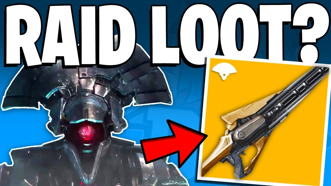 Destiny 2 shadowkeep raid