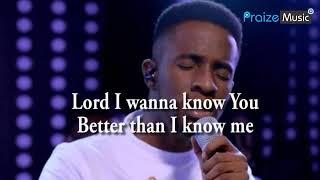 Knowing You Lyrics Viḋeo By GUC