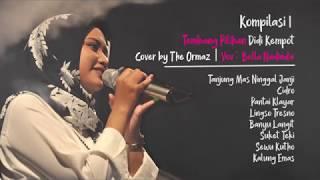 Top Hits -  1 Keroncong Dangdut Didi Kempot