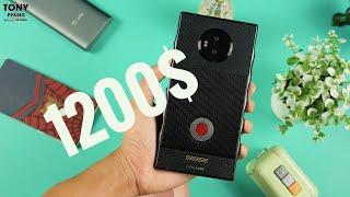Chiếc điện thoại này từng có giá 1200$