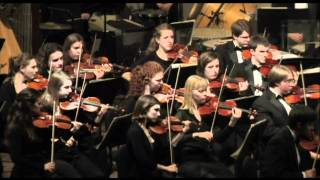 Barber: Essay No. 2 - Tito Muñoz/St. Olaf Orchestra Thumbnail