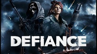 Defiance ps3 gameplay