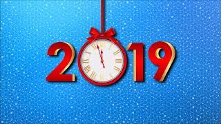 Mega Mix Revelion 2019 - Dj Criss