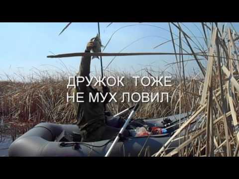 - охота и рыбалка