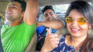 Aaj Karenge Party   Party Harder Jab Mil Baithenge 3 Yaar   Royal Shakti Vlogs  