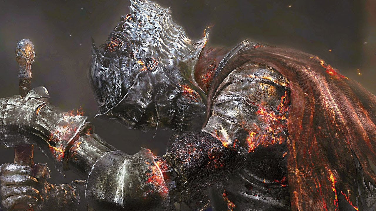 Image result for dark souls 3