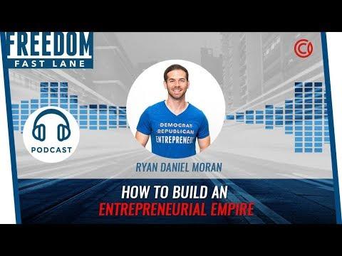 How to Build An Entrepreneurial Empire