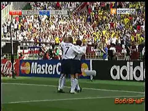 England: Football is coming home!!