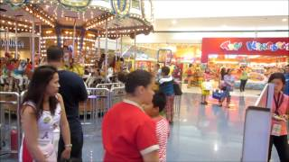 The Mall of Asia - highlights of a major shopping experience in Manila, Philippines