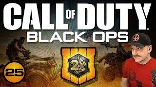 COD Black Ops 4 // 2x Tier Boost // GOOD SNIPER // PS4 Pro // Call of Duty Blackout Live Stream /#25