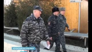 видео Работа — Мвд, Алтайский край