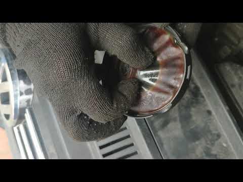 Ошибка P0106,P0456, P0442. Замена мембраны Passat Jetta Beetle 2.5 USA CBTA, CBUA,CCCA моторы