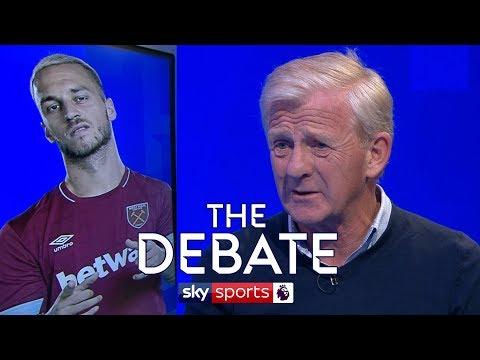 """I HOPE HE SEES SENSE!"" - Gordon Strachan on Marko Arnautovic's touted move to China | The Debate"