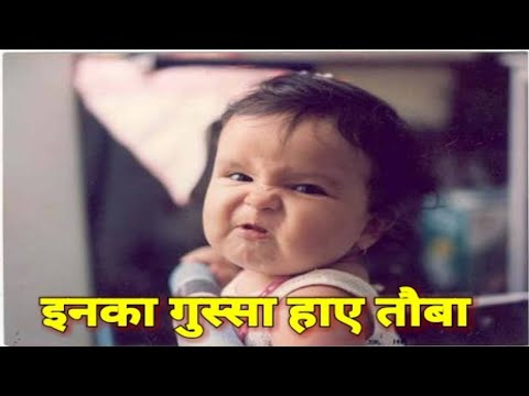 Funny Reaction of Babies Most Funny Videos of World