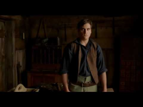 Funny Scene From 'The Village'