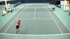 Tennis, yleisten luokkien miesten kaksinpelin finaali 2012