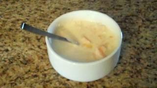 Shrimp Corn Chowder- Lynn's Recipes