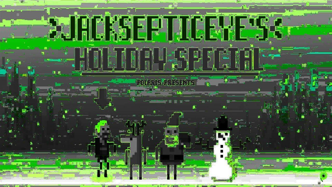 Jacksepticeye Christmas Stream 2020 ov̵e̛r̕n̕i̸g̨htwa̧tc͠h͢ | Jacksepticeye Christmas Charity Stream