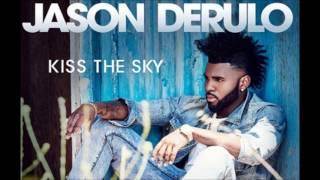 "Jason Derulo - ""Kiss The Sky""  (Official audio) Platinum"