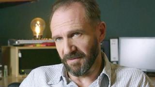 Ralph Fiennes: THE LEGO BATMAN MOVIE