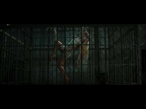 Suicide Squad - Margot Robbie scene