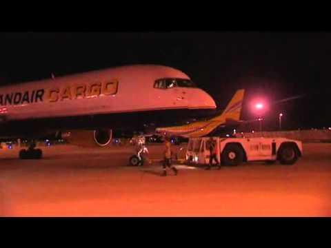 Nordine Ziane Superviseur Assistance Fret Cargo Aéroport De Marseille